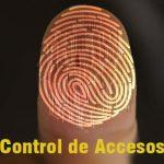 Control acceso
